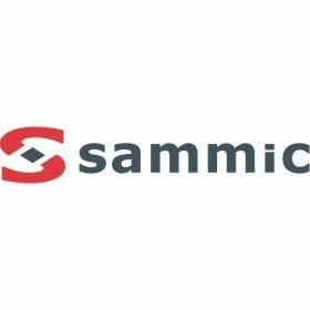 Grelha cubos Sammic Mod. FM-10 (CA-300/CR-143)