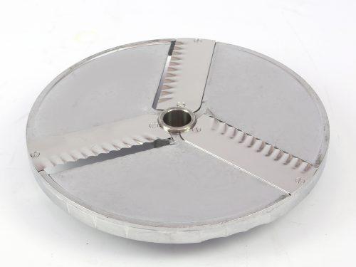 Disco cortador Sammic Mod. FCO-2+