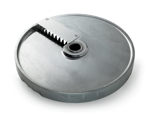 Disco cortador Sammic Mod. FCE-8 +