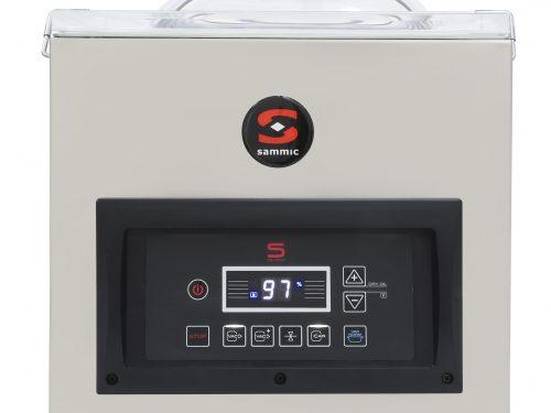 Embaladora de vácuo Sammic Mod. SE-306