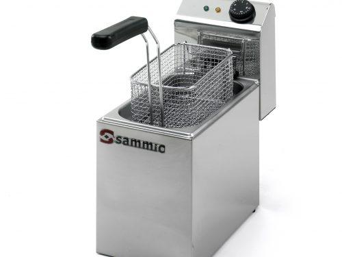 Fritadeira Sammic Mod. F-3