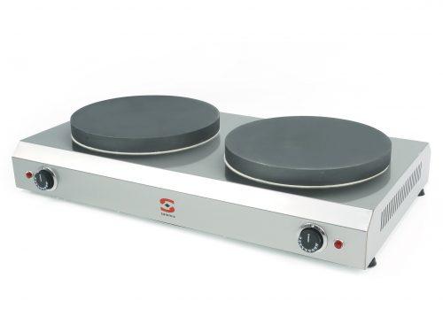 Máquina de crepes Sammic Mod. CE-235
