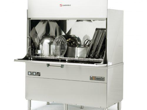 Máquina de Lavar Jemi Mod. GSP-44