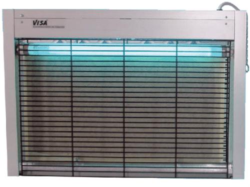 Electrocolador de Insectos
