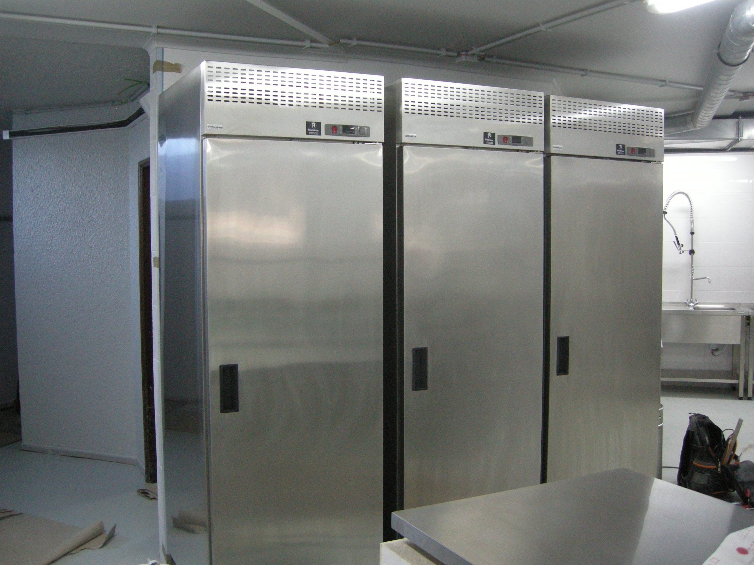 Armários Refrigerados