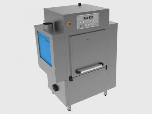 Máquina de Lavar Jemi Mod. A-1280