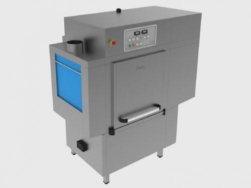 Máquina de Lavar Jemi Mod. A-1580T