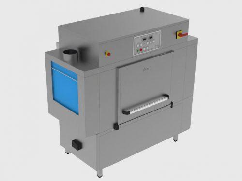 Máquina de Lavar Jemi Mod. A-1800