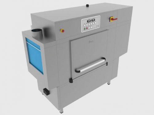 Máquina de Lavar Jemi Mod. A-2100T