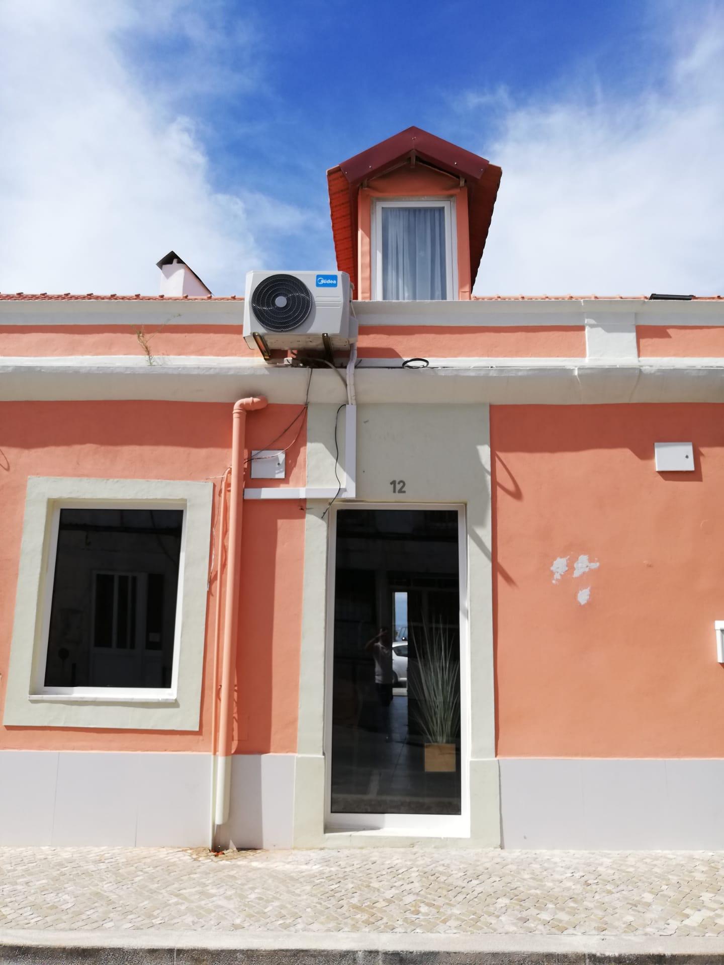 Oficina Seixal