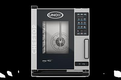 Forno Unox Elétrico Mod. Cheftop XECC-0513-EPR