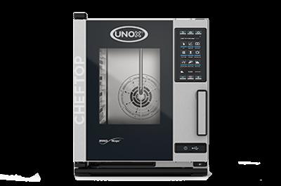 Forno Unox Elétrico Mod. Cheftop XECC-0523-EPR
