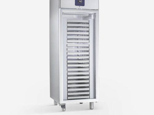 Armário Refrigerado de Chocolates Samaref Mod. CH 1000 P