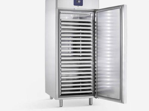 Armário Refrigerado de Chocolates Samaref Mod. CH 700 P