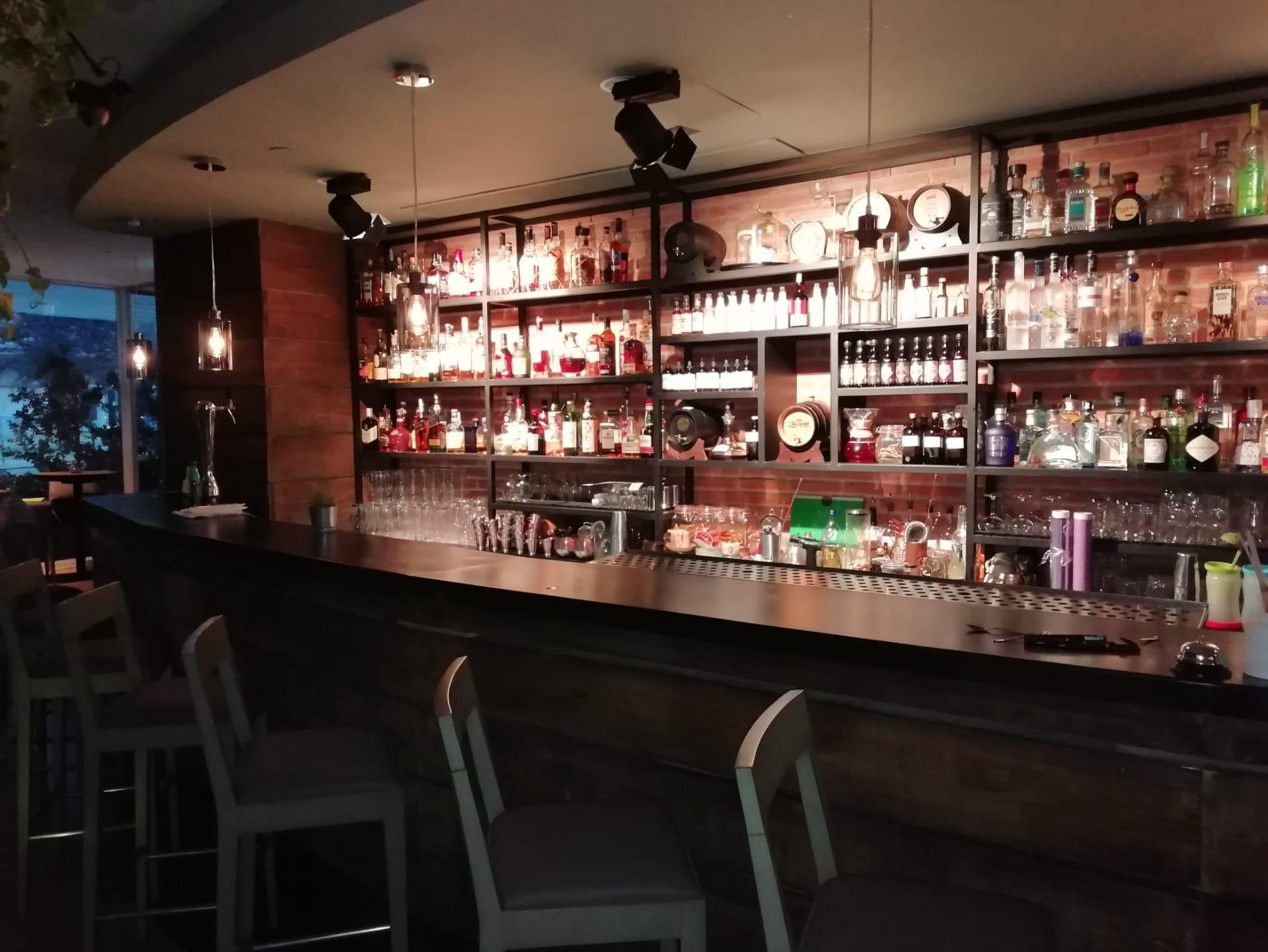 Blackinox_Estação de Bar