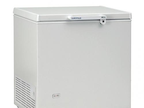 Blackinox Arca Congelação CoolHead HC 170