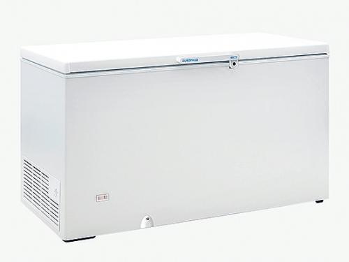 Blackinox Arca Congelação CoolHead HC 370