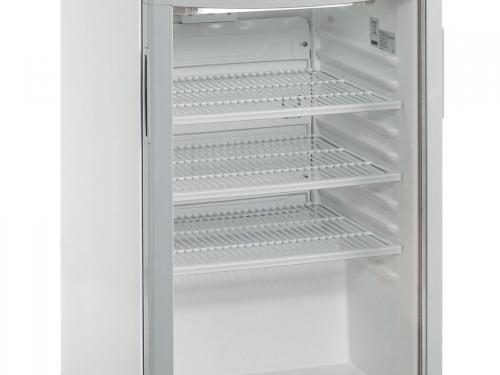 Blackinox Armário Expositor Refrigerado Mod. CoolHead BFS 9