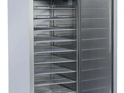 Blackinox Armário Refrigerado Congelação Gelataria Mod. CoolHead Gelato 800