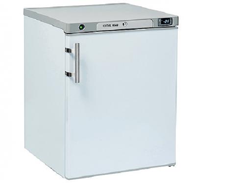 Blackinox Armário Refrigerado Congelação Mod. CoolHead RN 200 (Branco)