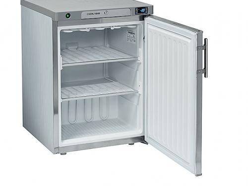 Blackinox Armário Refrigerado Congelação Mod. CoolHead RNX 200 (Inox)