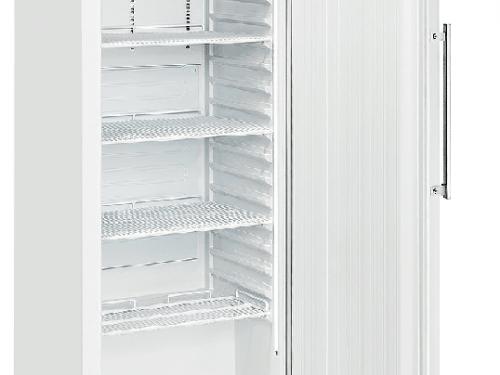 Blackinox Armário Refrigerado Conservação Mod. CoolHead BY 46 (Branco)