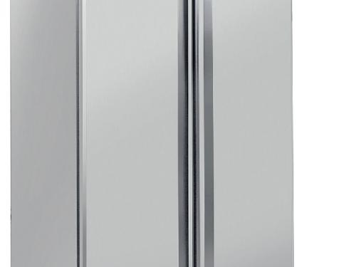 Blackinox Armário Refrigerado Congelação Mod. CoolHead QN14 (Inox)