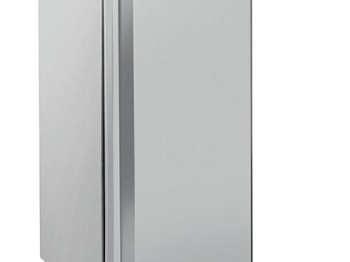 Blackinox Armário Refrigerado Congelação Mod. CoolHead QN7 (Inox)