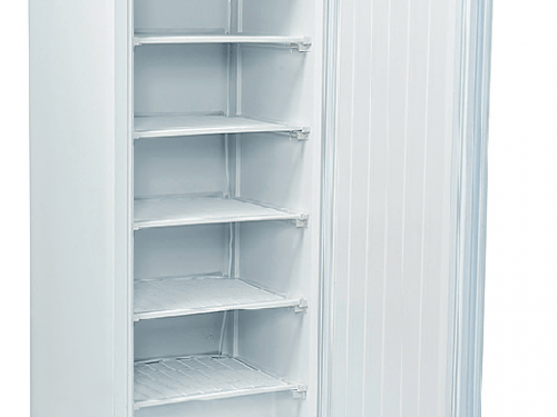 Blackinox Armário Refrigerado Congelação Mod. CoolHead RN 400 (Branco)