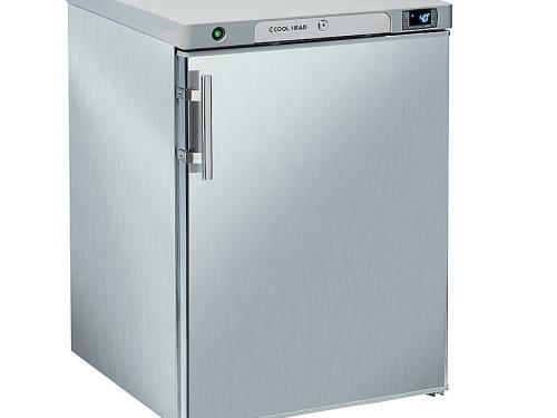 Blackinox Armário Refrigerado Conservação Mod. CoolHead RCX 200 (Inox)