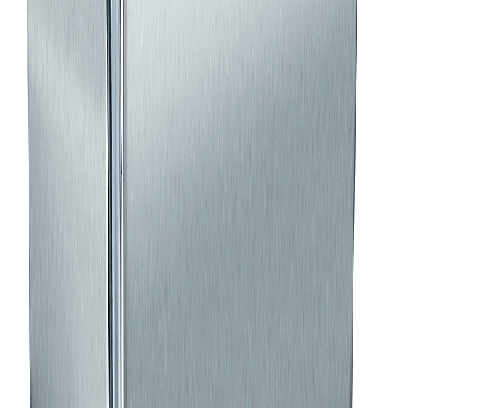 Blackinox Armário Refrigerado Congelação Mod. CoolHead RNX 400 (Inox)