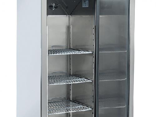 Blackinox Armário Refrigerado Conservação Mod. CoolHead SNACK 400 TN