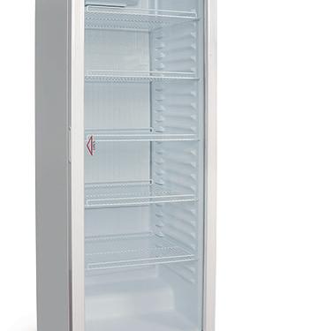 Blackinox Armário Refrigerado Conservação Porta de Vidro Mod. CoolHead BFS 38 1P