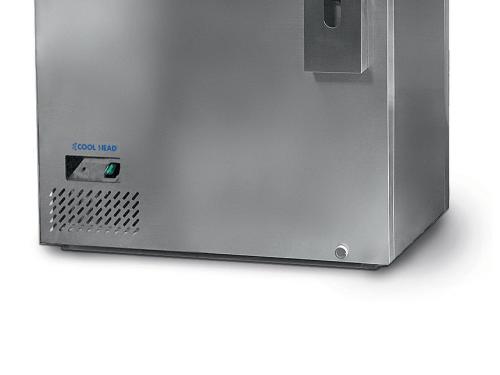 Blackinox Arrefecedor de Garrafas Mod. CoolHead BTL 1000