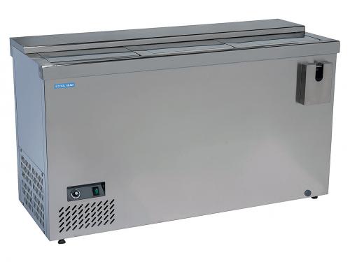 Blackinox Arrefecedor de Garrafas Mod. CoolHead BTL 1500