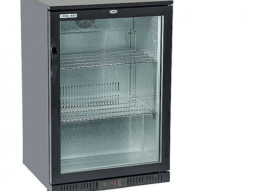 Blackinox Retro Bar Refrigerado Mod. CoolHead BBC 138