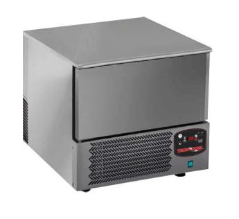 Blackinox Abatedor de Temperatura Mod. Tecnodom AT 03 ISO