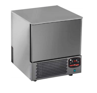 Abatedor de Temperatura Mod. Tecnodom AT 03 ISO