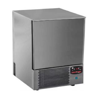 Blackinox Abatedor de Temperatura Mod. Tecnodom AT 07 ISO