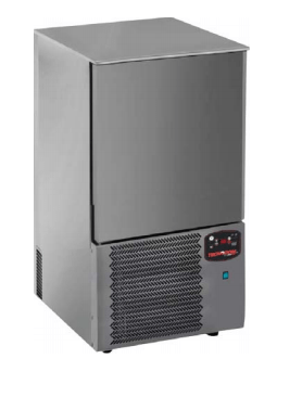 Blackinox Abatedor de Temperatura Mod. Tecnodom AT 10 ISO