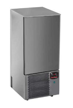 Blackinox Abatedor de Temperatura Mod. Tecnodom AT 15 ISO