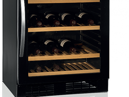 Blackinox Armário Conservação Vinhos Mod. CoolHead TFW 160