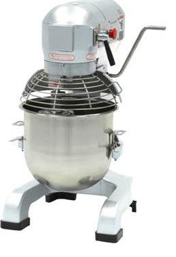 Blackinox Batedeira Profissional Mod. Actimac MPM 20L