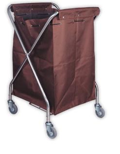 Blackinox Carro Transporte Roupa Mod. Actimac CA 3203