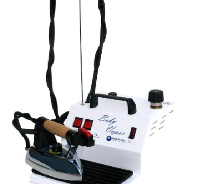 Blackinox Ferro Profissional Engomar Roupa Mod. Bieffe BF001BE