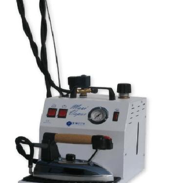Blackinox Ferro Profissional Engomar Roupa Mod. Bieffe BF004CE