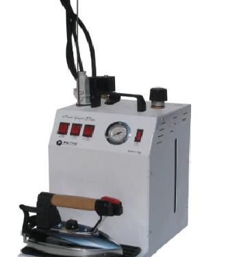 Blackinox Ferro Profissional Engomar Roupa Mod. Bieffe BF004PCE