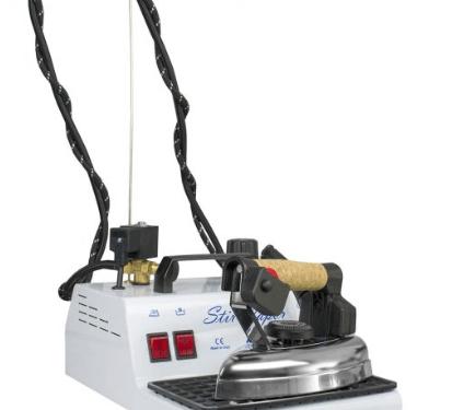 Blackinox Ferro Profissional Engomar Roupa Mod. Bieffe BF054BE