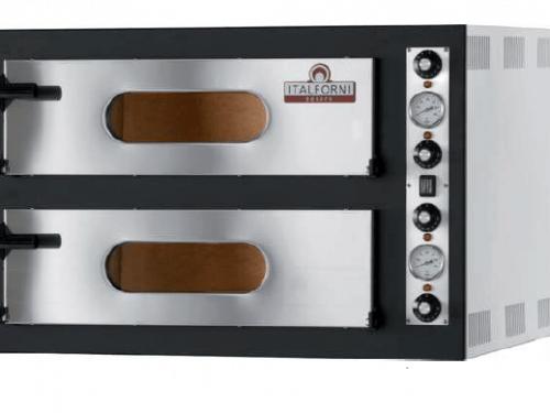 Blackinox Forno Elétrico Pizzas Mod. Italforni EK 44