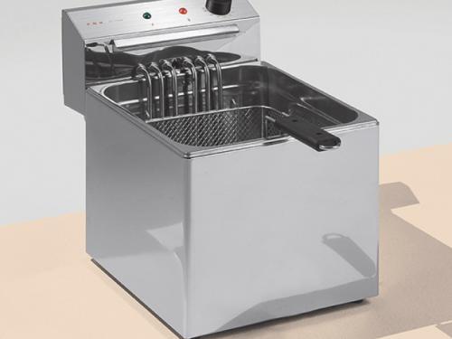 Blackinox Fritadeira Elétrica 7L Sem Torneira Mod. PNH 31FR010103